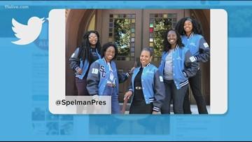 Spelman students lead 2020 Rose Parade