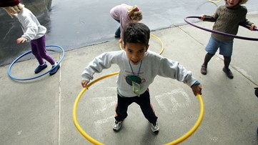 Why have schools cut recess time?