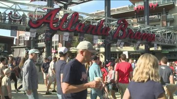 Braves rack up $15M from playoffs