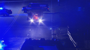 One person killed in hit-and-run incident Friday night