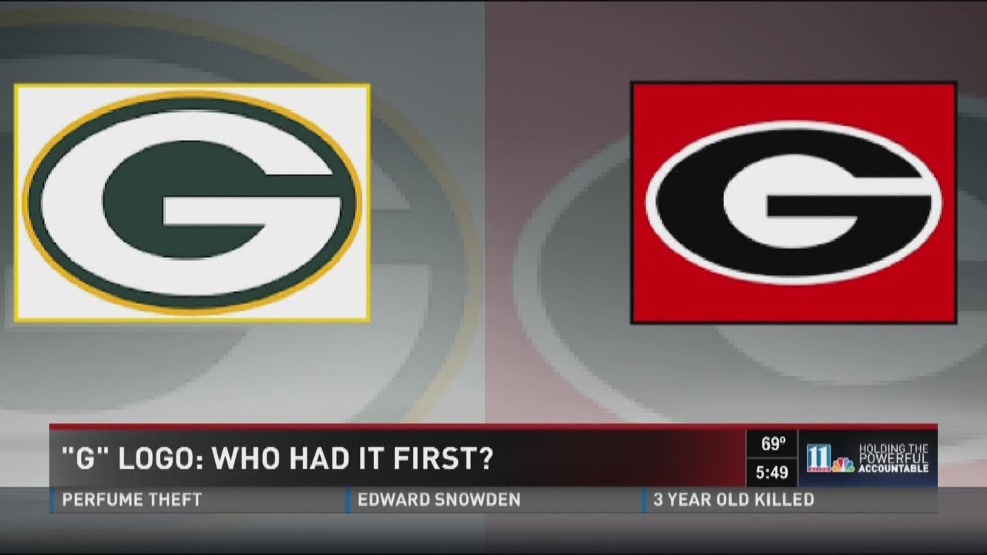 Who Had The G Helmet Logo First 11alive Com