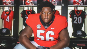 Bulldogs land big-bodied lineman from North Carolina