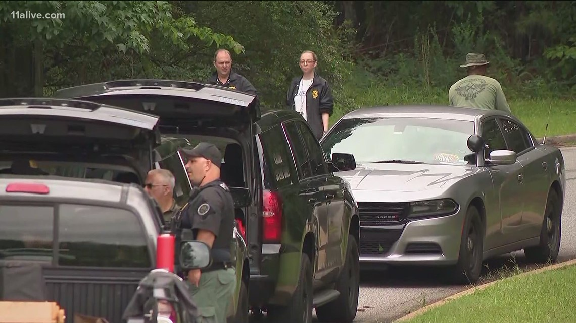 Second set of human remains found in Henry County identified as Locust Grove woman