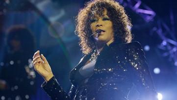 Whitney Houston's best friend details love affair in new memoir