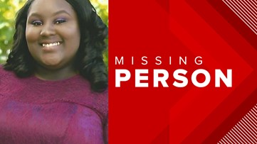 'We just need her back safe': Floyd County teen girl goes missing