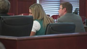 Rosenbaum Murder Trial - Day 13 - Defense rests; Judge breaks for 10-15 minutes