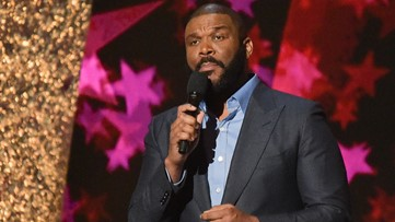 TMZ: Tyler Perry drops $21K tip for employees at Atlanta restaurant