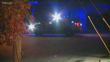 SWAT called to shooting in Rockdale County