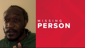 Atlanta Police looking for missing man suffering from memory loss