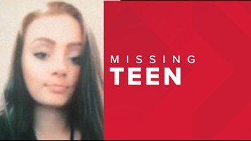 College Park teen missing for more than a month