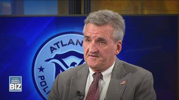 Exec. Profiles: Atlanta Police Foundation President Dave Wilkinson