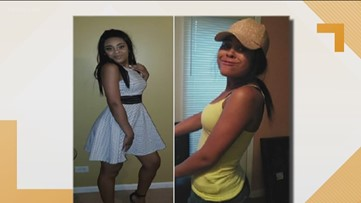 Last seen wearing McDonald's uniform: She's 16 and missing