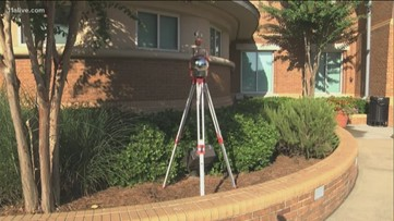 Company hired to install air monitoring equipment around Sterigenics