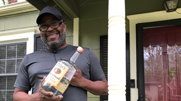 Bare necessities | East Point residents navigate 'essential' and 'non-essential' life