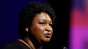 Stacey Abrams releases 'playbook' to win Georgia, battleground states across U.S.