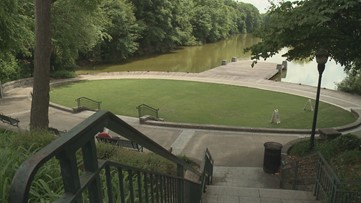 Police: Man exposed himself to woman in Piedmont Park
