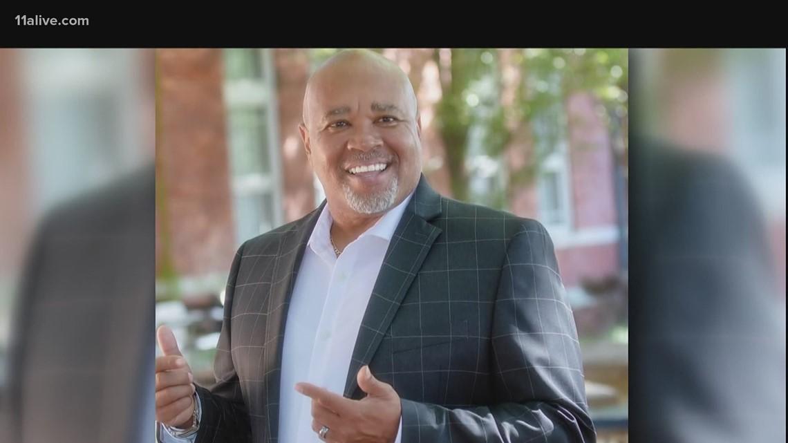 Gwinnett County's first Black sheriff to be sworn in Saturday