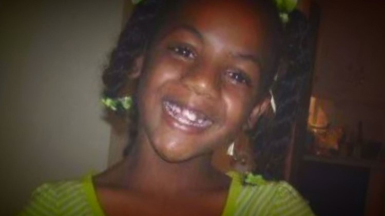 The 10-year-old was starved to death and then burned. The trial begins today.