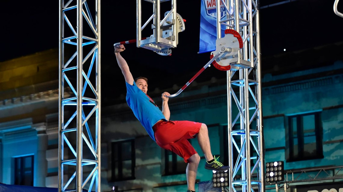 Here's how to get tickets to 'American Ninja Warrior'
