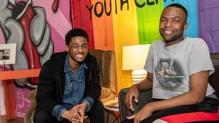 Non-profit partners with local church to house Atlanta's homeless LGBTQ youth