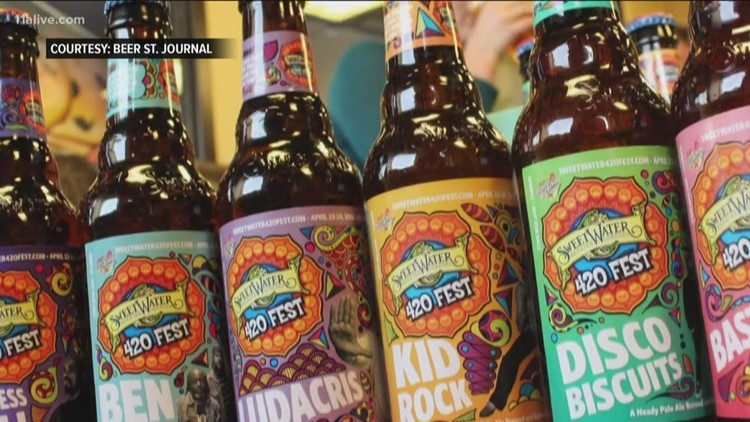 SweetWater Brewing Company expanding beyond beer