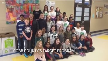 'People aren't as lucky as we are': Smyrna students raise money for Malawi