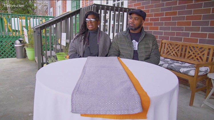 Black restaurant owners discuss thriving in Atlanta, representing in 2021