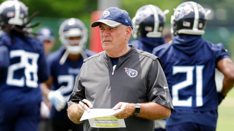 Atlanta Falcons gearing up for more versatile defense with Dean Pees as coordinator