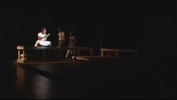 Tri-Cities theatre program performs Toni Morrison play 'The Bluest Eye'