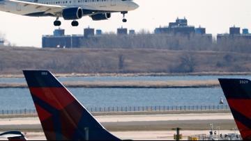 Delta cuts 70% of flights; 10,000 employees volunteer for leave as coronavirus slams travel