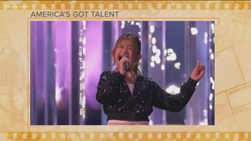 Watch Angelica Hale impresses judges on 'America's Got Talent'