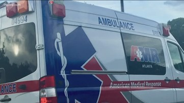 Ambulance company will have to pay $2M in fines, service for slow response times
