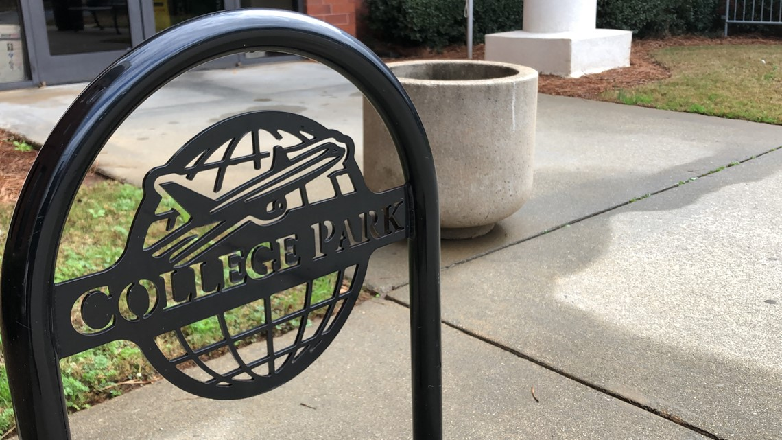 City of College Park adopts a citywide curfew