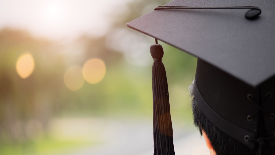Georgia to release graduation rates today