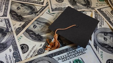 Why is there so much student debt?
