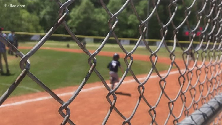 Youth baseball team raffles AR-15 for fundraiser