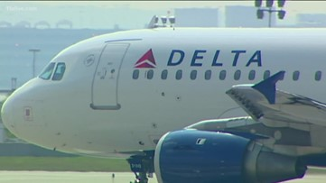 ABM Aviation to cease providing facility services for Delta, laying off more Atlanta workers