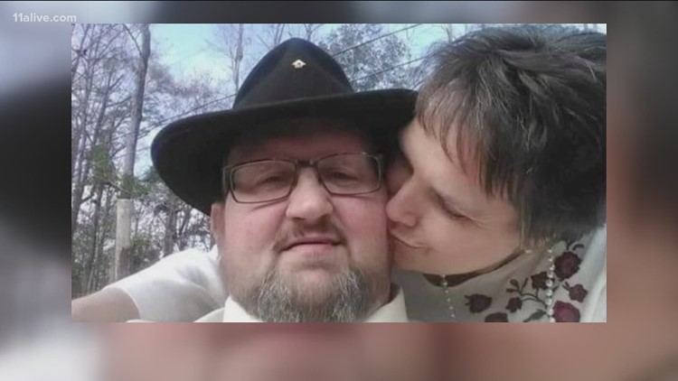 Former police chief who was shot in the head credits wife with saving him those many years ago