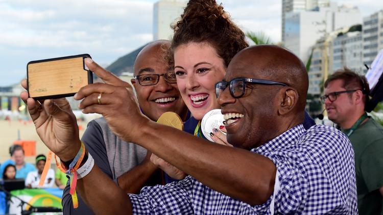 WATCH LIVE: Al Roker aims for new Guinness record with return of 'Rokerthon'