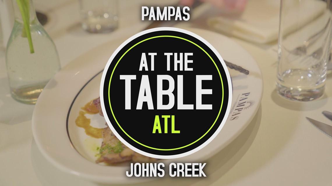 Johns Creek restaurant features Argentinian flavor