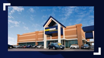 CarMax bringing more than 300 jobs to Gwinnett County