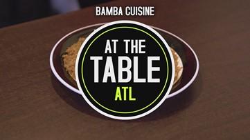 'Bamba Cuisine:' Senegalese food scene in southwest Atlanta