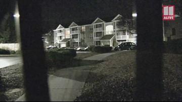 One dead after southwest Atlanta stabbing