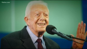 RUSH BLOCK | Jimmy Carter recovering, deadly house fire