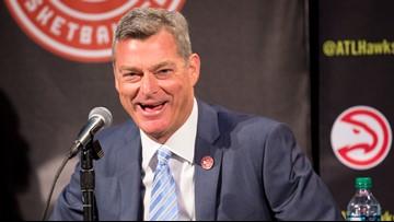 Forbes: Atlanta Hawks' value doubles under owner Tony Ressler