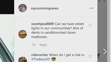 Cumming Mayor Troy Brumbalow answers social media questions
