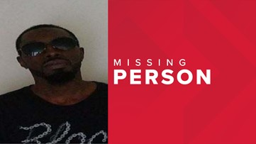 Clayton County Police looking for missing 36-year-old man
