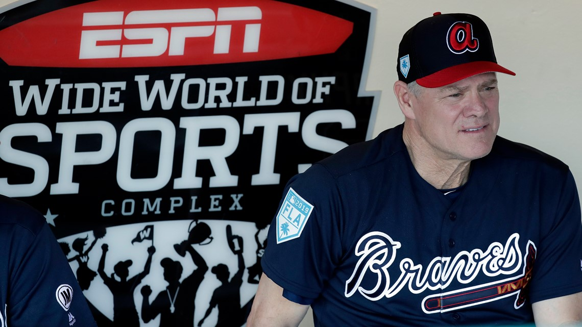 Opinion: Voters still say Dale Murphy isn't a Hall of Famer. Here in the South we know better.