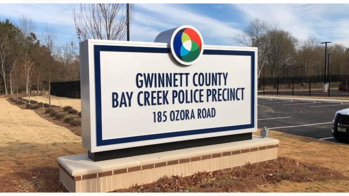The Gwinnett County Police Department expands law enforcement presence