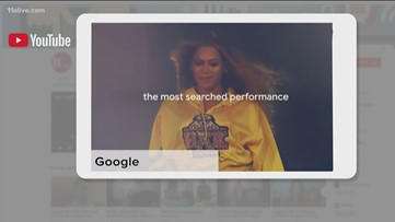 Google honors Black History Month with 'most searched' list, film